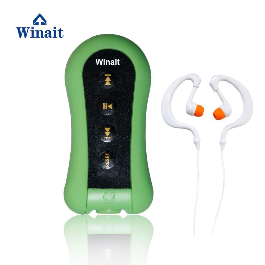 防水运动MP3  4422 3
