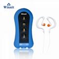 防水运动MP3  4422 5