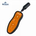 winait waterproof music mp3 player 4423