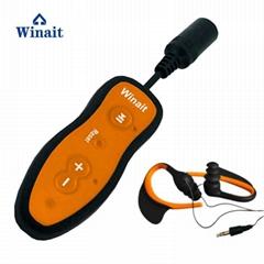 防水運動MP3  4423