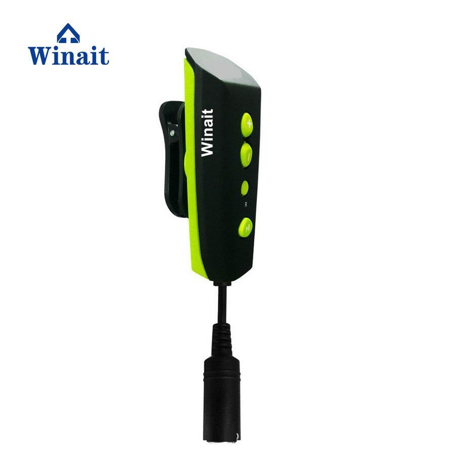 防水運動MP3  4424 2
