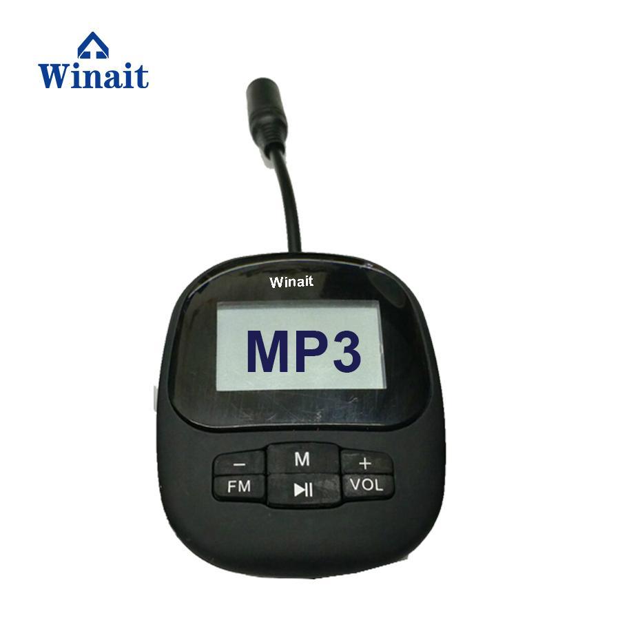 防水運動MP3  4425 3