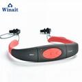 防水運動MP3  MP168