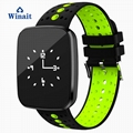 V6 Waterproof smart watch phone with