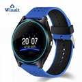 v9 GSM smart watch phone with camera