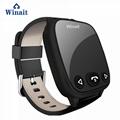 H01 GSM smart watch phone , elder gps tracker heart rate blood pressure watch 4