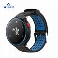 X2 防水运动蓝牙手表,心率,