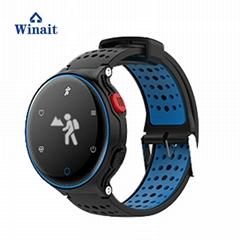 X2 防水运动蓝牙手表,心率,血压