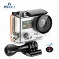 V8Ssuper 4k wifi action camera with sony sensor waterproof sports camera