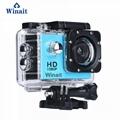 A7 1080P Waterproof digital video action camera sports camera