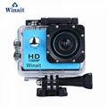 A7 1080P Waterproof digital video action