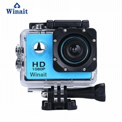 A7 1080P Waterproof digi