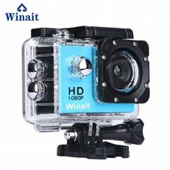 英耐特防水運動相機  A6