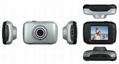 DV123SD HD720P Waterproof action camera 2