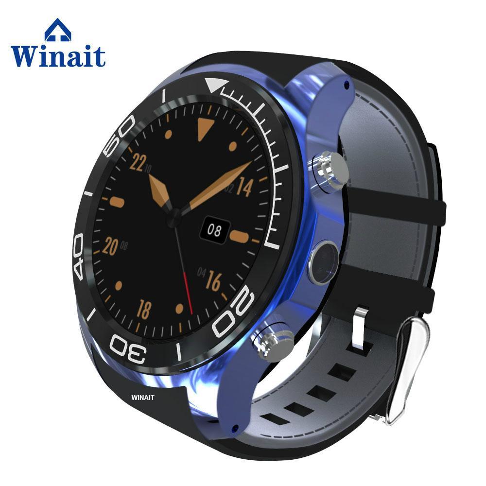 s1  安卓智能手表,触摸屏手表手机 1