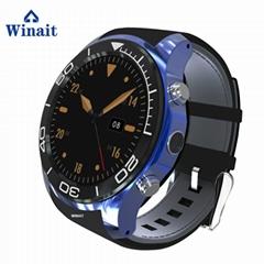 s1  安卓智能手錶,觸摸屏手錶手機