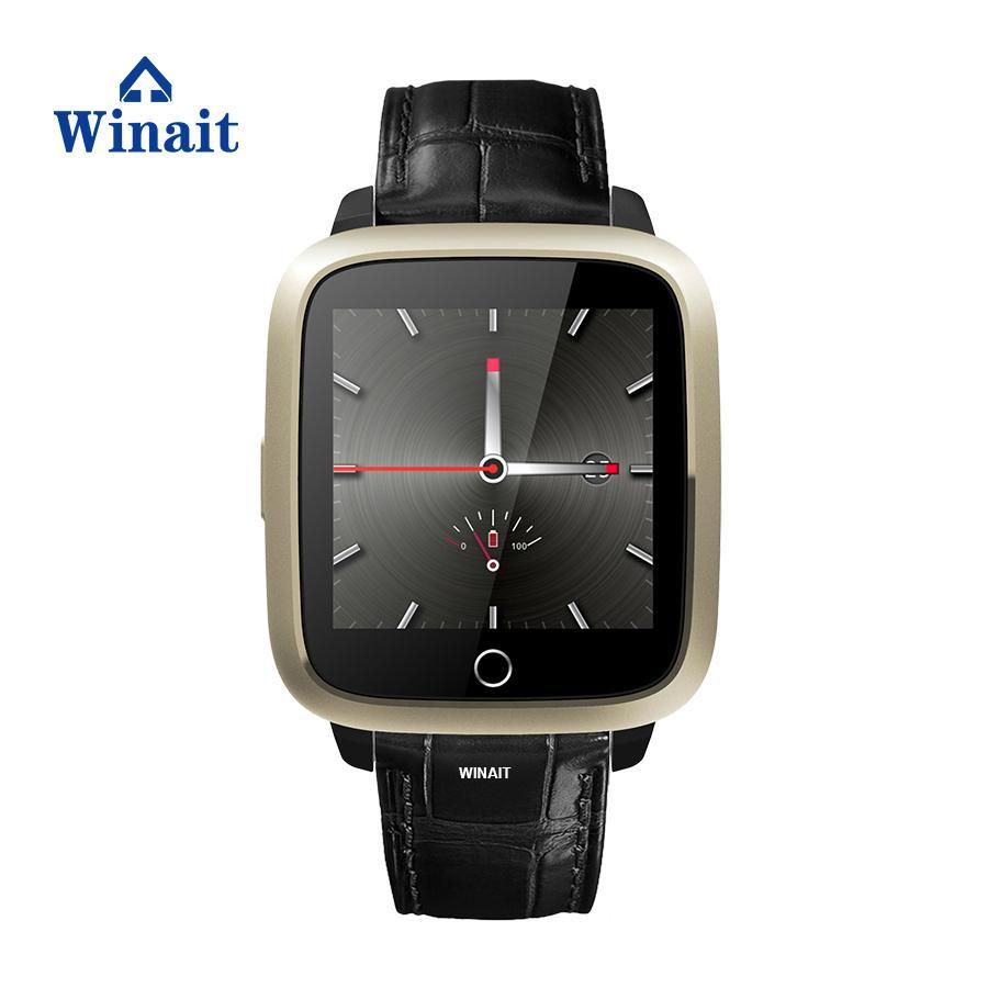 u11s  安卓智能手錶,觸摸屏手錶手機 2
