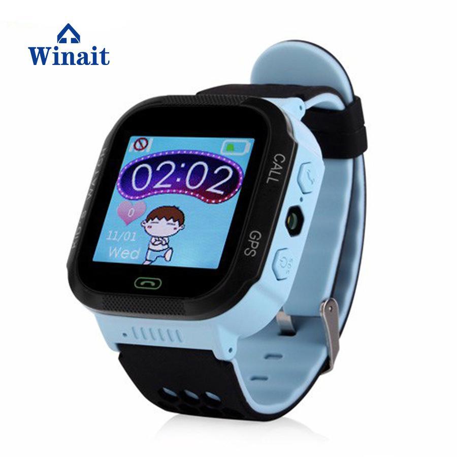 Q527/Q528 kids gps tracker smart watch phone  1