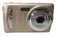 1600 萬像素數碼相機
