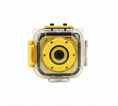 full hd1080p waterproof