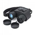 hd 720p night vision digital binocular