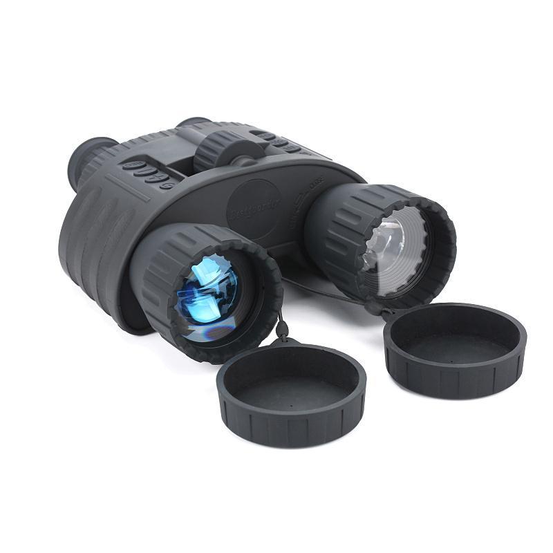 hd 720p night vision digital binocular camera infrared telescope camera 3