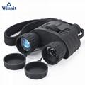 hd 720p night vision digital binocular camera infrared telescope camera 5