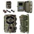 d3 16 MP wild trail hunting digital video camera