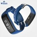 p6 plus ip67 防水運動藍牙心率手環 3
