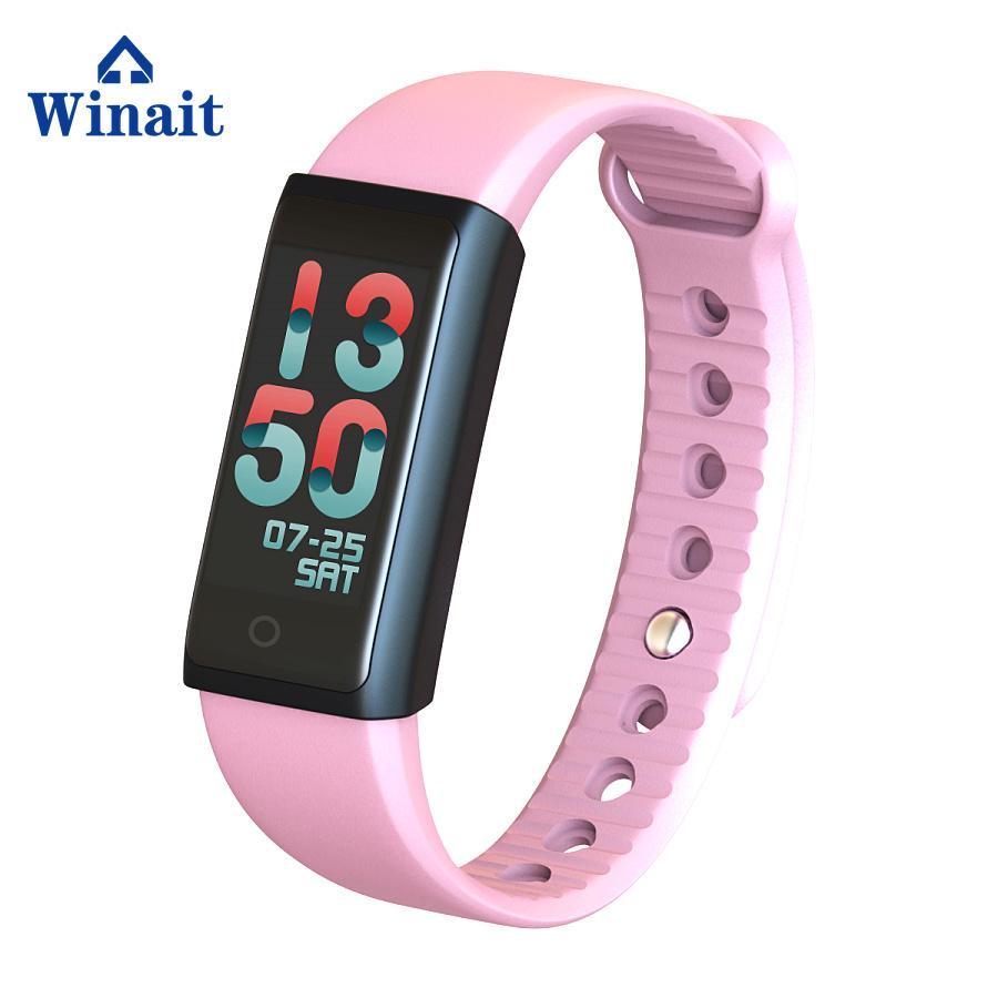 MY3 彩屏,心率,血压,智能手环 2