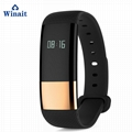 M4 smart bracelet with heart rate