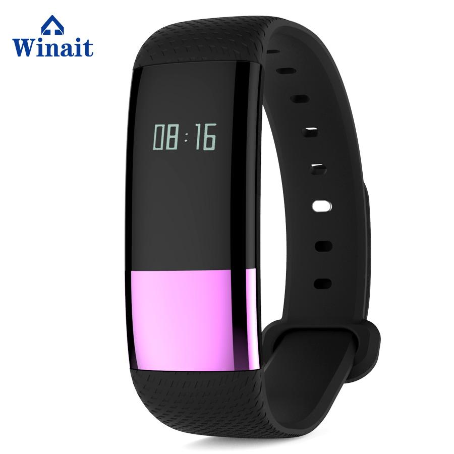 M4 smart bracelet with heart rate 2