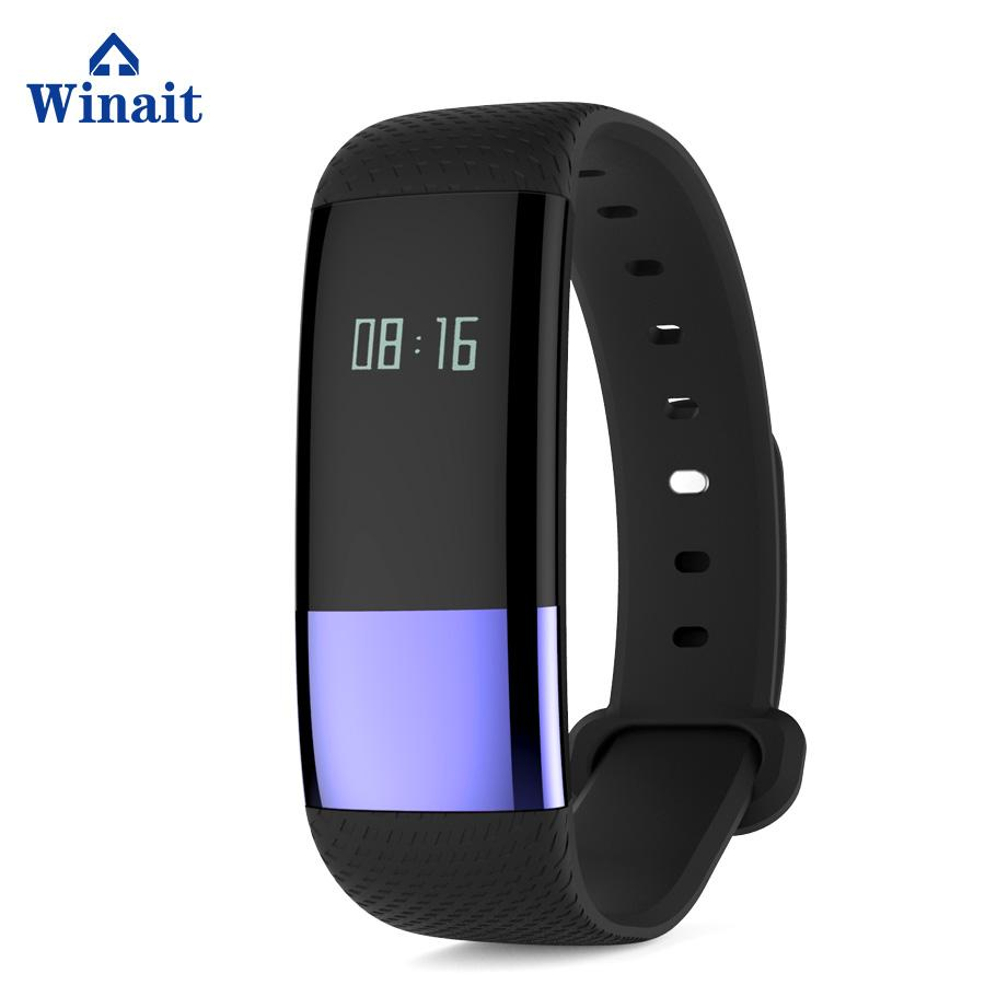M4 smart bracelet with heart rate 3