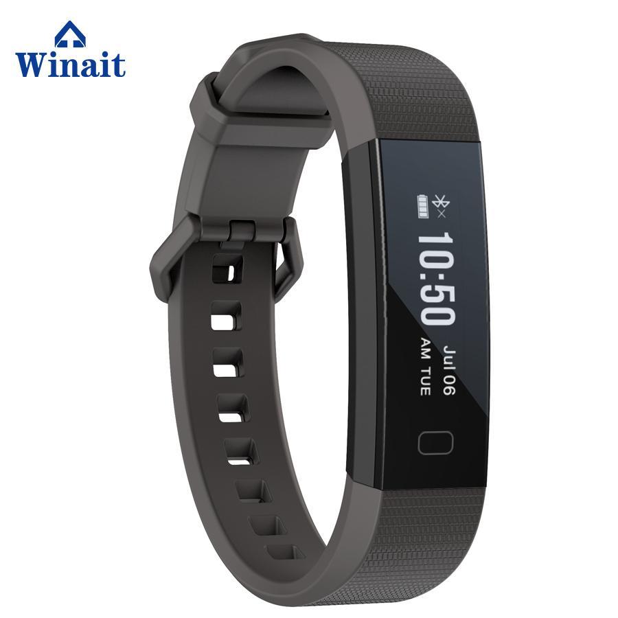 Y11 IP67 heart rate bracelets for women 2