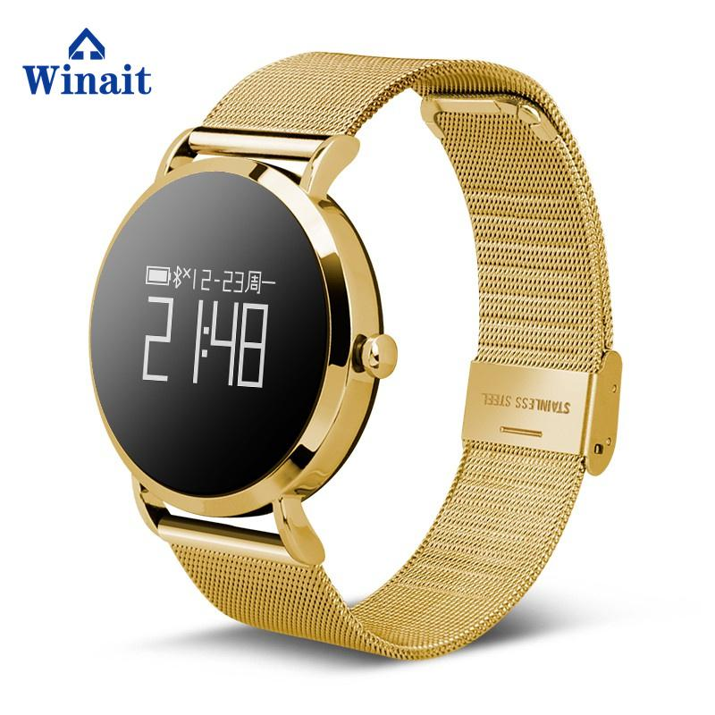 CV08 SMart watch with heart rate and blood pressure OLD smart watch 1