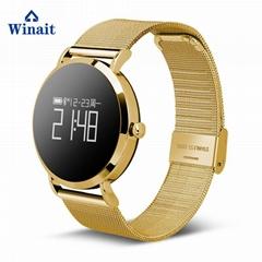CV08 Bluetooth heart rate smart watch phone