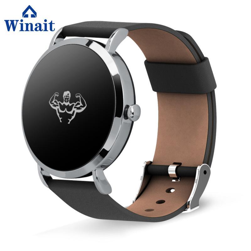 CV08 Bluetooth heart rate smart watch phone 2
