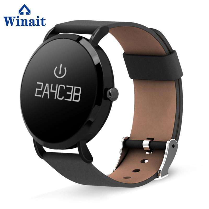 CV08 Bluetooth heart rate smart watch phone 3