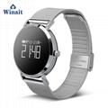 CV08 Bluetooth heart rate smart watch phone 4