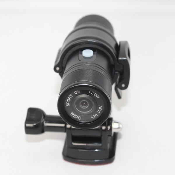 MC30  运动相机,自行车骑行,帽子相机 5