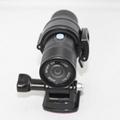MC30 full hd 1080p Helmet camera, digital sports camera  5