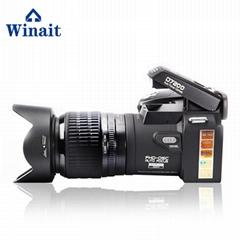3300萬像素單反數碼相機