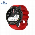 F1 GPS GSM Smart watch with touch display