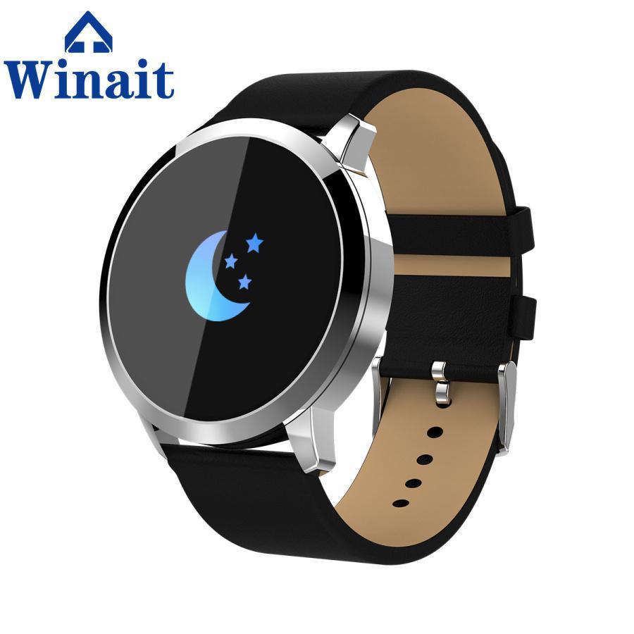 Q8 防水运动蓝牙智能手表 3