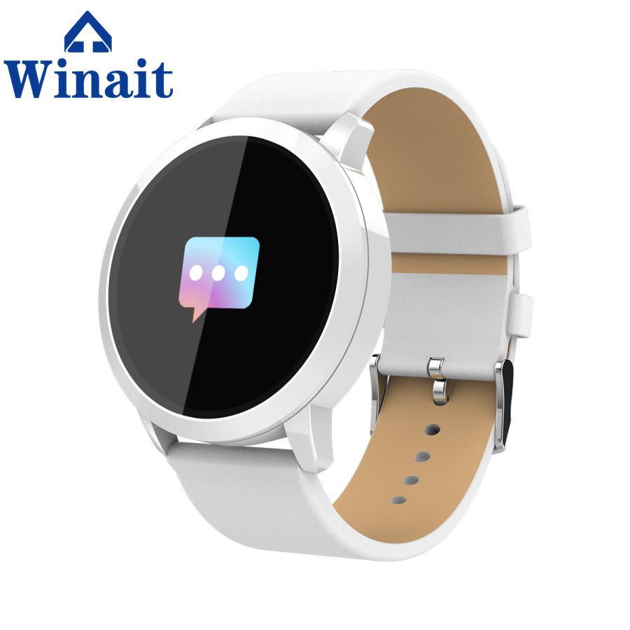 Q8 防水運動藍牙智能手錶 4