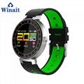 L8 防水運動藍牙智能手錶 2