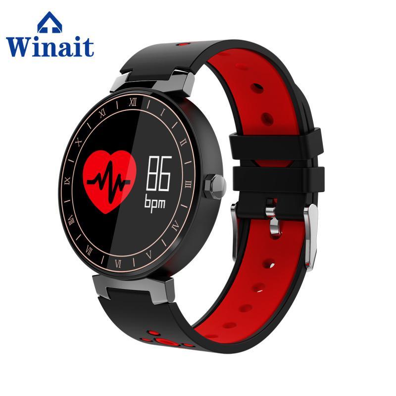 L8 防水运动蓝牙智能手表 4