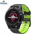 F5智能心率手錶,運動追蹤gps 3