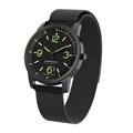 N21 waterproof smart watch with fitness digital watch