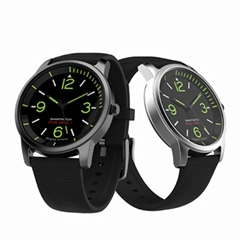 N21 waterproof smart watch with fitness digital watch